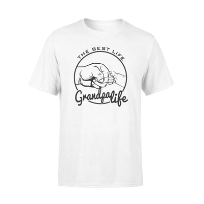 grandpa life T shirt - Gifts for grandpa