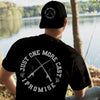 Just One More Cast I Promise Shirt - Dad Shirt