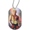 Rocky trumptag, trump tag for christmas holiady, tag for christmas, Christmas decorations, Gift for christmas, funny tag, best friend gift