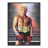 SALE TODAY: Rocky Trump Poster, all size poster, trump poster, funny trump poster, best friend gift, gift for him, gift for her, boyfriend christmas gift, funny gift for christmas, DTO24