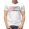 Best selling Look champion spark plug mens t-shirt - GST