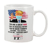 Happy mother's day 2020 trump mug Gift for mom