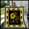 Knight templar blanket - I will choose