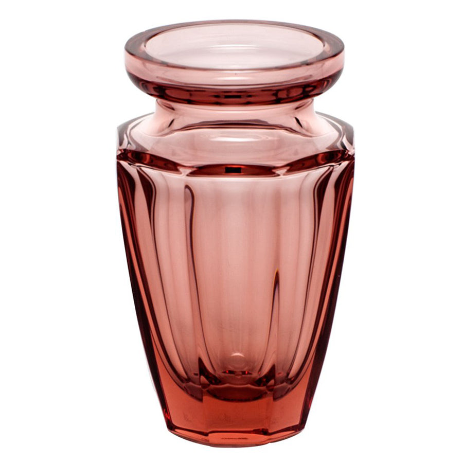 MOSER ROSALIN ETERNITY VASE