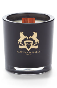 PARFUMS DE MARLY WOODY INCENSE CANDLE