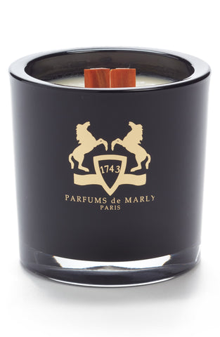 PARFUMS DE MARLY SMOKEY VETYVER CANDLE