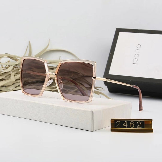 Gucci Sunglasses GG2462 - Light Brown _mxm_store_exclusive_brands