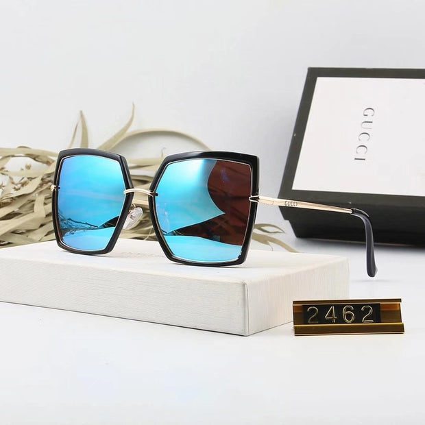 Gucci Sunglasses GG2462 - Blue Gradient _mxm_store_exclusive_brands
