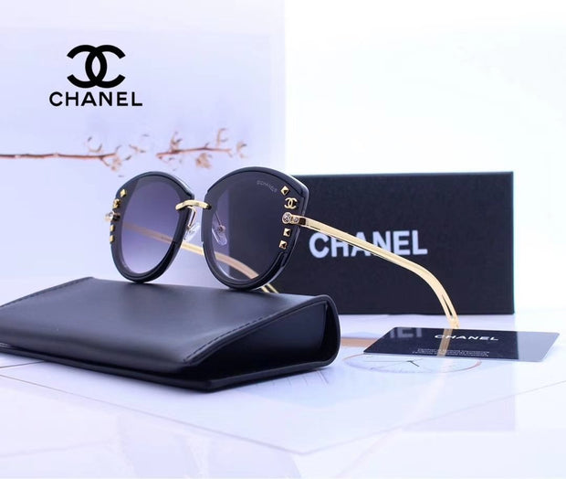 Chanel Sunglasses - Black _mxm_store_exclusive_brands