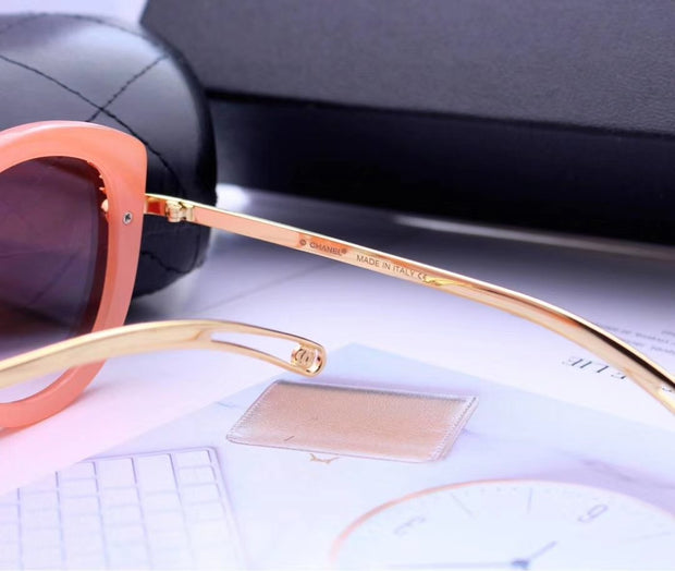 Chanel Sunglasses - Pink _mxm_store_exclusive_brands