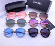 Chanel Sunglasses - Blue Gradient _mxm_store_exclusive_brands