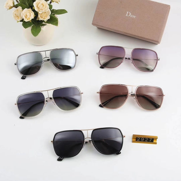 Dior Sunglasses D2927 - Golden Brown _mxm_store_exclusive_brands