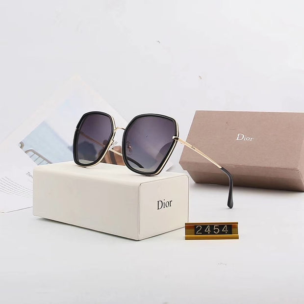 Dior Sunglasses D2454 - Black _mxm_store_exclusive_brands