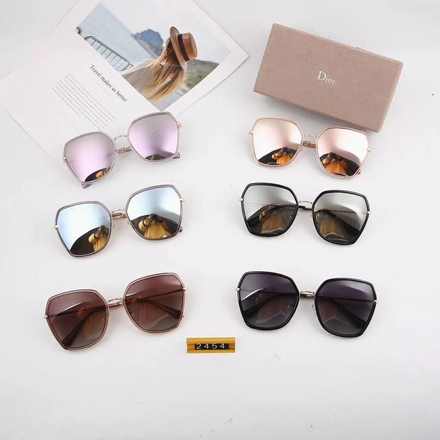 Dior Sunglasses D2454 - Brown _mxm_store_exclusive_brands