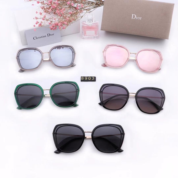Dior Sunglasses D8903 - Gradient Grey _mxm_store_exclusive_brands