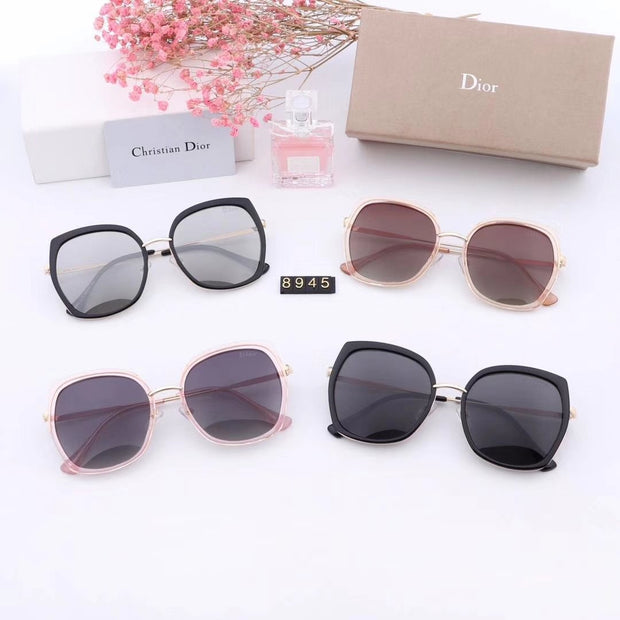 Dior Sunglasses D8945 - Black _mxm_store_exclusive_brands