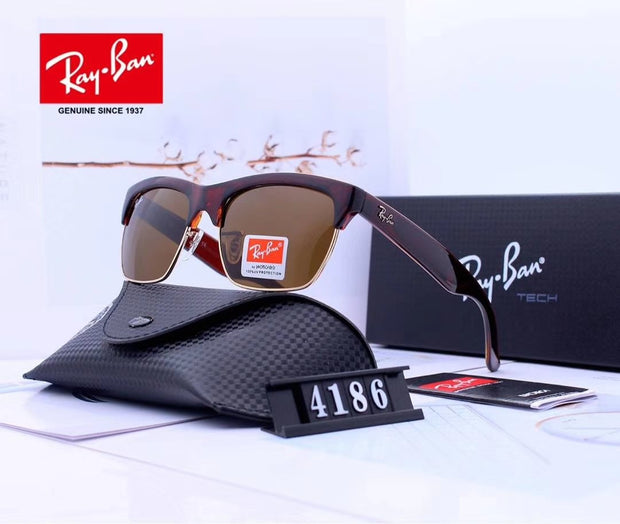 Ray Ban RG4186-57  - Turtoise Frame and Brown Lenses _mxm_store_exclusive_brands