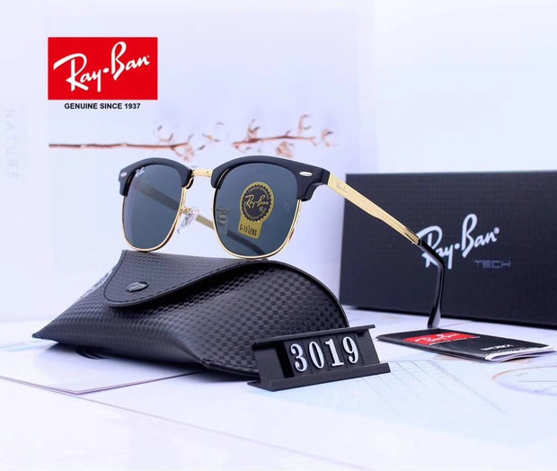 Ray Ban Clubmaster Classic RB3019 _mxm_store_exclusive_brands