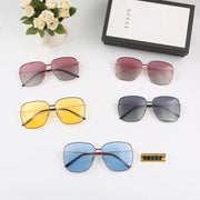 Gucci Sunglasses GG0396 - Blue _mxm_store_exclusive_brands