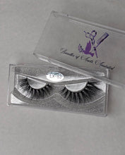 Load image into Gallery viewer, 3D Mink Lashes LX 83