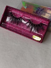 Load image into Gallery viewer, 5D Mink Lashes LX Plus 55