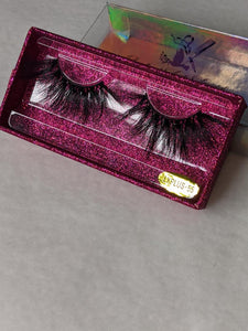 5D Mink Lashes LX Plus 55