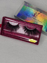 Load image into Gallery viewer, 5D Mink Lashes LX Plus 61