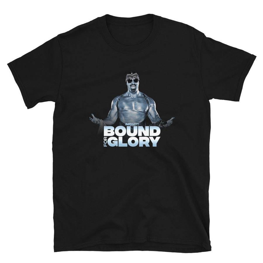 Bound For Glory 2020 Johnny Swinger T-Shirt