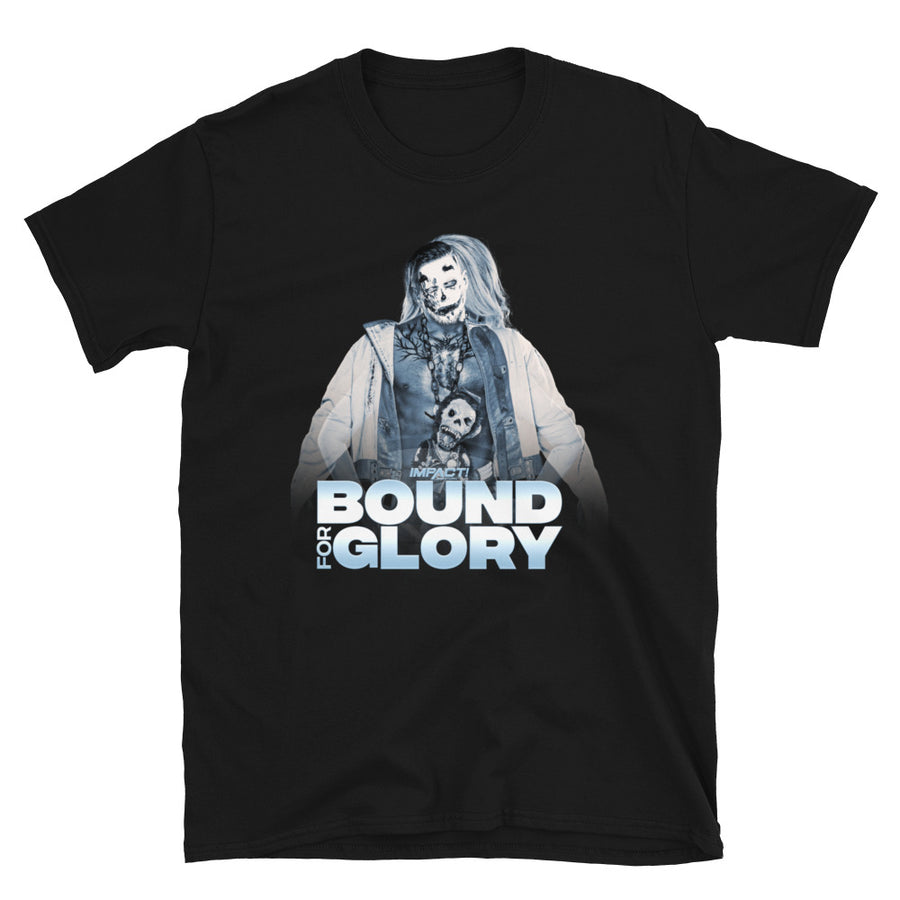 Bound For Glory 2020 Crazzy Steve T-Shirt