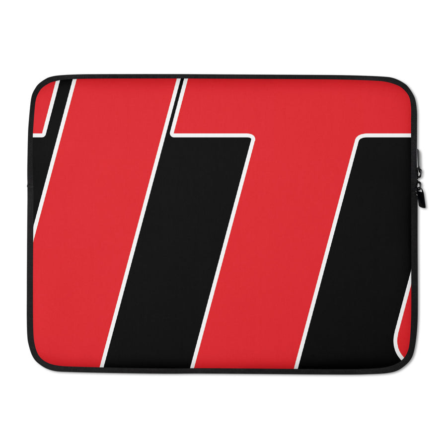 Fite Logo Laptop Sleeve