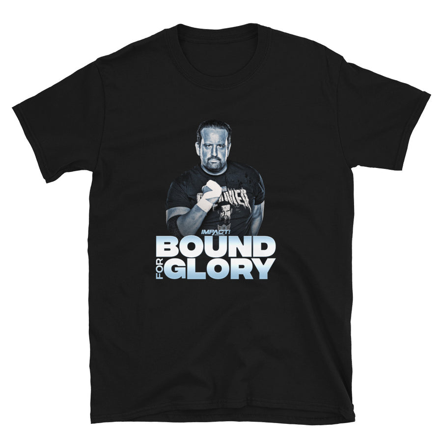 Bound For Glory 2020 Dreamer T-Shirt