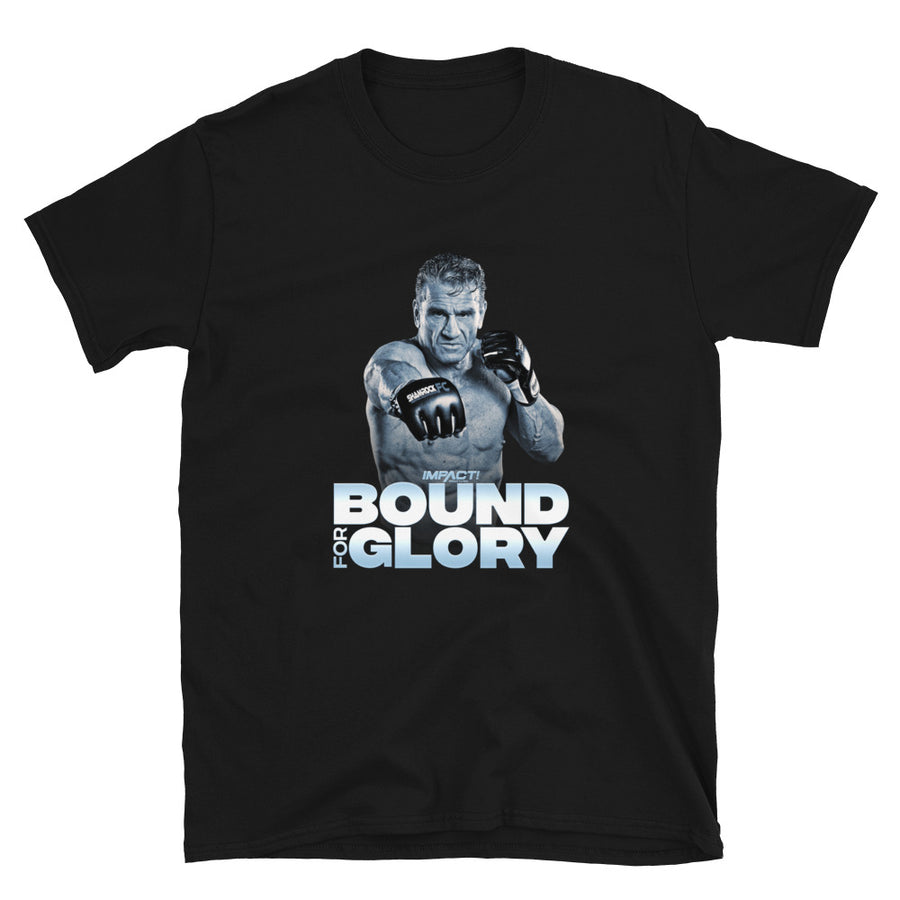 Bound For Glory 2020 Shamrock T-Shirt