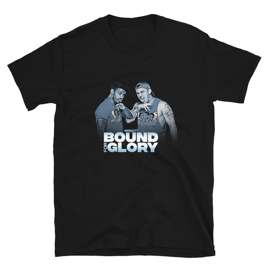Bound For Glory 2020 Rascalz T-Shirt