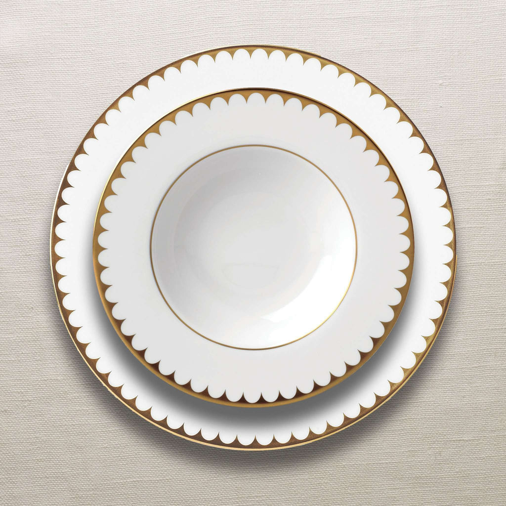 Aegean Filet Gold | TERTIUS COLLECTION