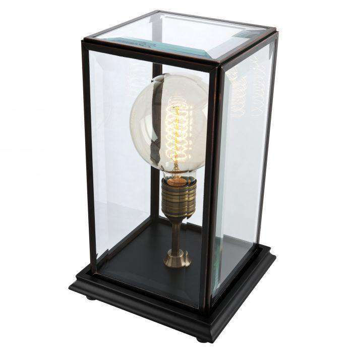 Edison Table Lamp - TERTIUS COLLECTION