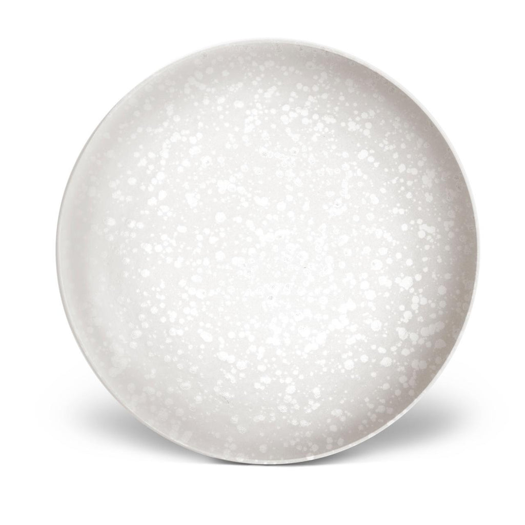 Alchimie Coupe Bowl - Medium - White - L'Objet