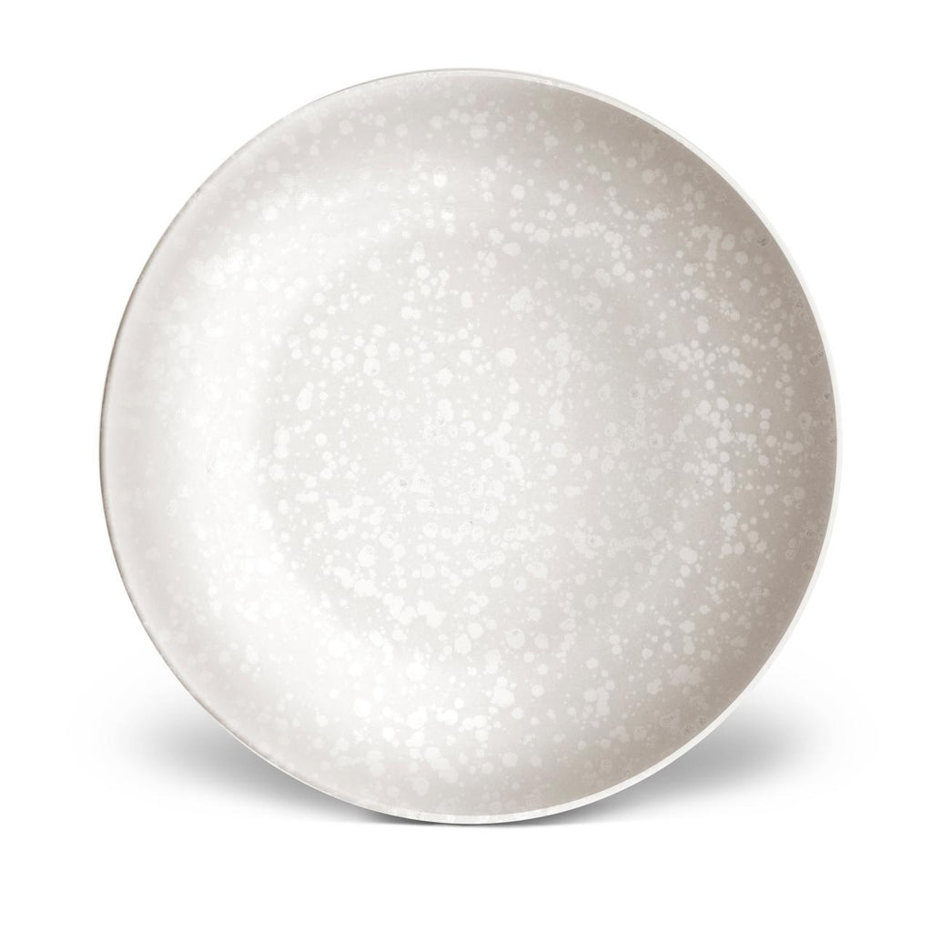 Alchimie Coupe Bowl - Large - White - L'Objet