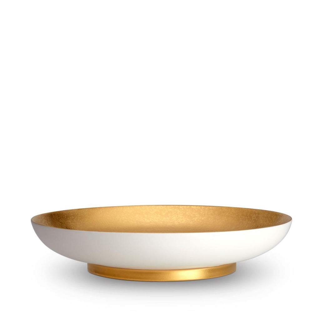 Alchimie Coupe Bowl - Medium - Gold - TERTIUS COLLECTION