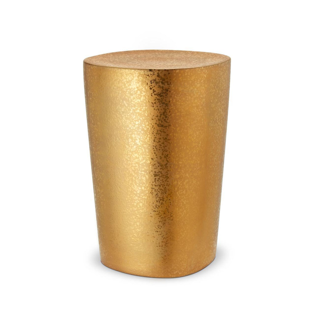 Alchimie Stool - Gold - TERTIUS COLLECTION