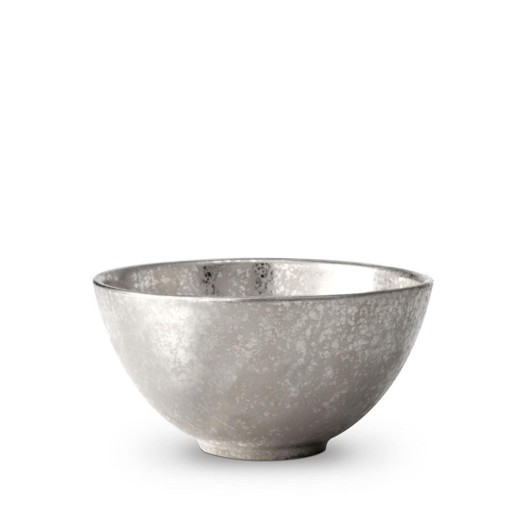 Alchimie Cereal Bowl - Medium - Platinum - L'Objet