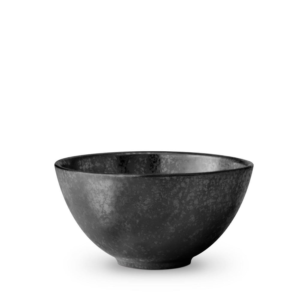 Alchimie Cereal Bowl - Medium - Black - L'Objet