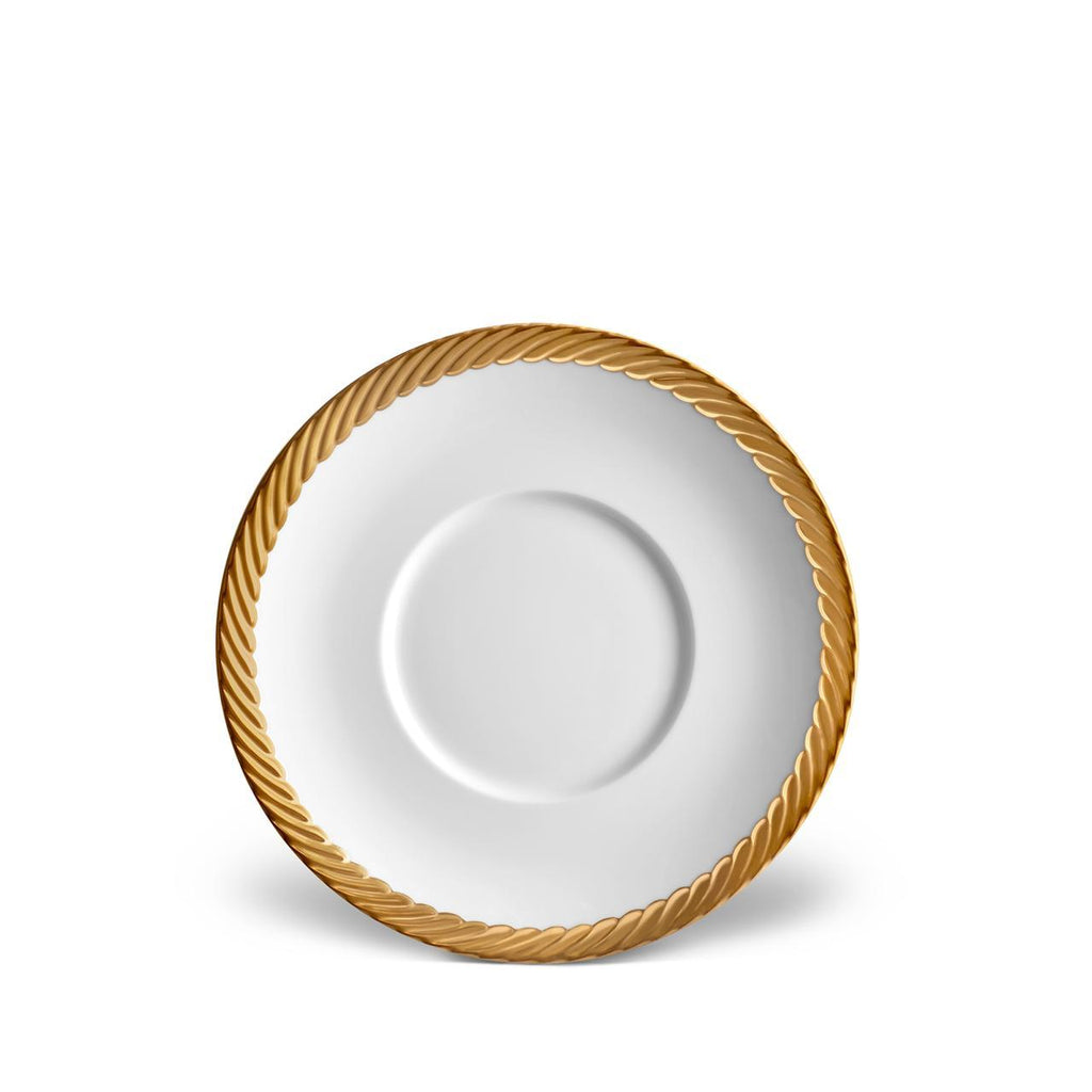 Corde Saucer - Gold