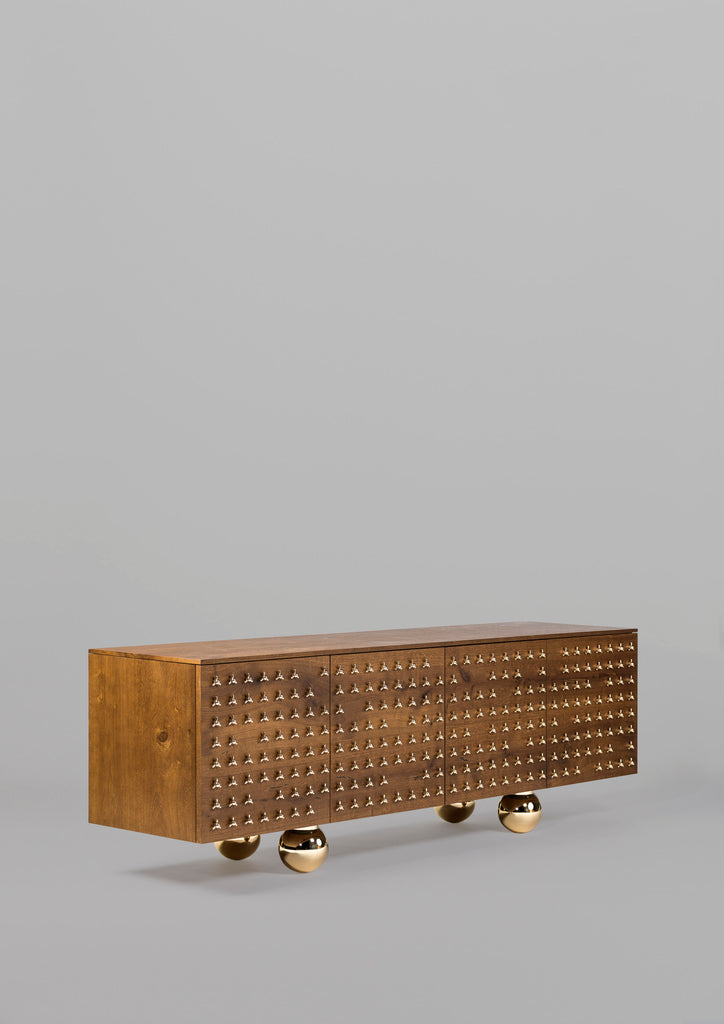Dali inspired Barcelona Design Functional Furniture - REmix Vol. 2 Cabinets
