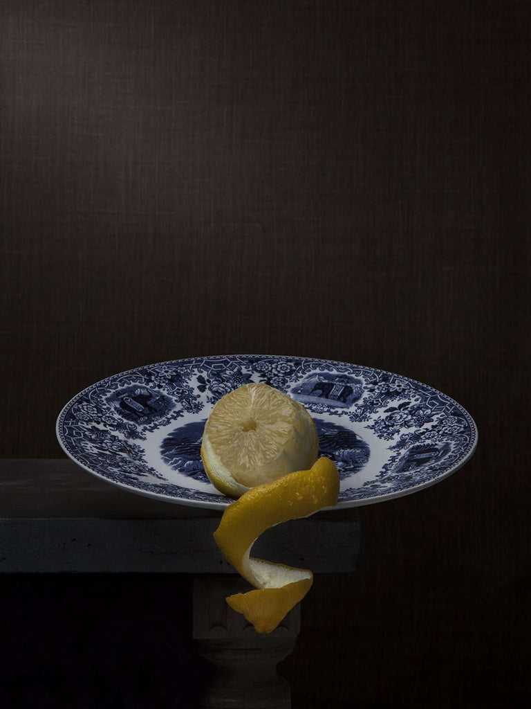 Jeroen Luijt - Lemon on China