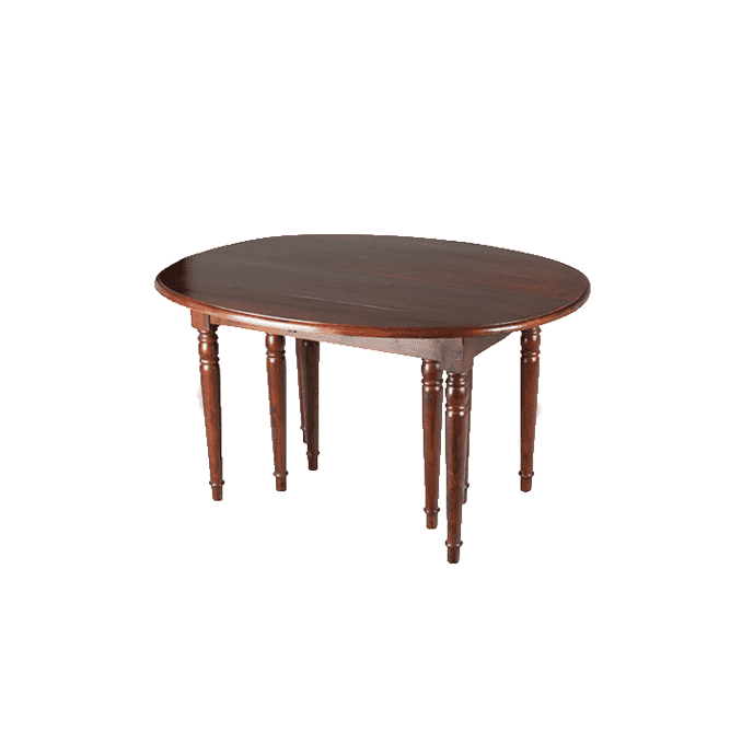 The King's Dining Table - TERTIUS COLLECTION