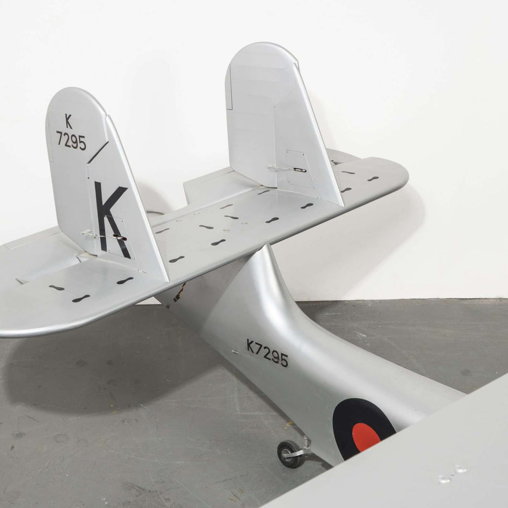 Large Airplane Model - TERTIUS COLLECTION