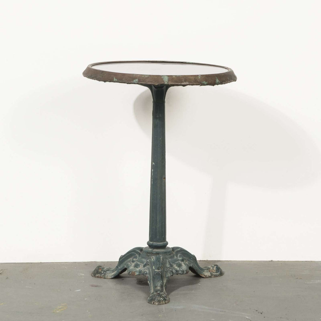 French Cafe Table - TERTIUS COLLECTION