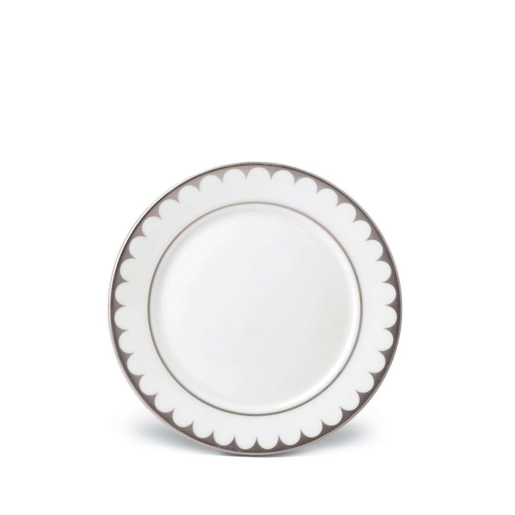 Aegean Filet Bread & Butter Plate - Platinum - TERTIUS COLLECTION
