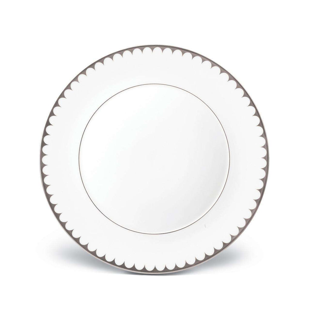 Aegean Filet Dinner Plate - Platinum - TERTIUS COLLECTION