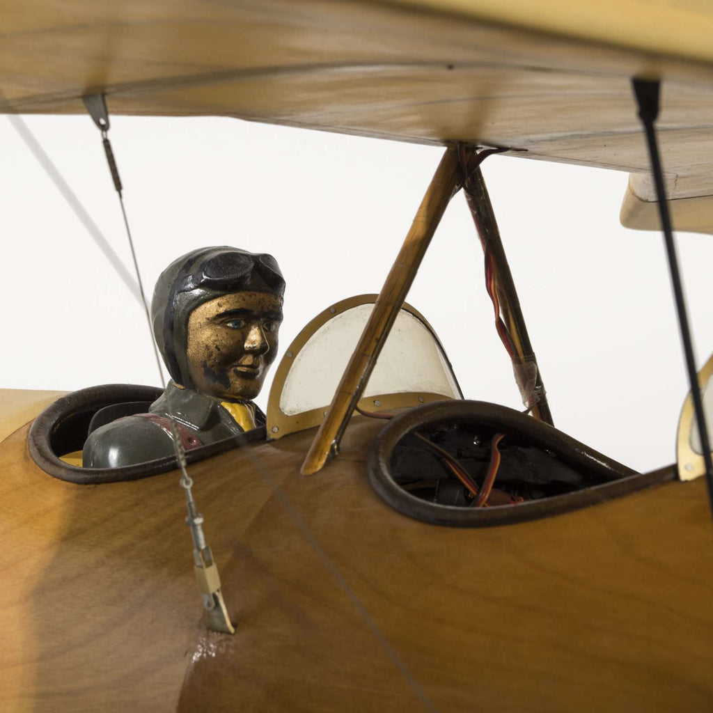 Airplane Model - TERTIUS COLLECTION